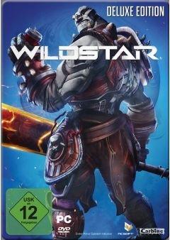 Wildstar Deluxe Edition für 25,48 € inkl. VSK @buecher.de