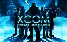 XCOM: Enemy Unknown für 7,22€ -67% (Steam) @amazon.com