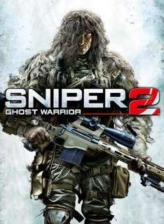 [Steam]Vendetta Bundle mit 9 Spielen (u.A. Sniper Ghost Warrior 2)