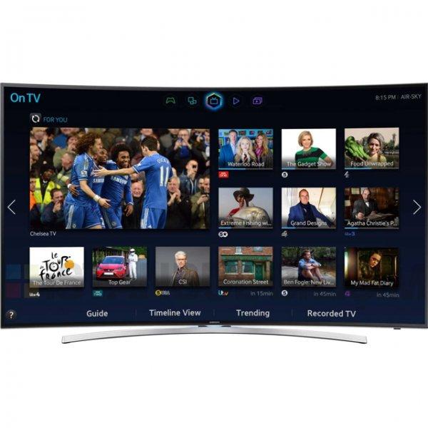 LOKAL SAMSUNG TV ANGEBOTE, im Mediamarkt Mülheim , dieses WOCHENENDE ,wie z.b der 48H8090 curved für 1599€