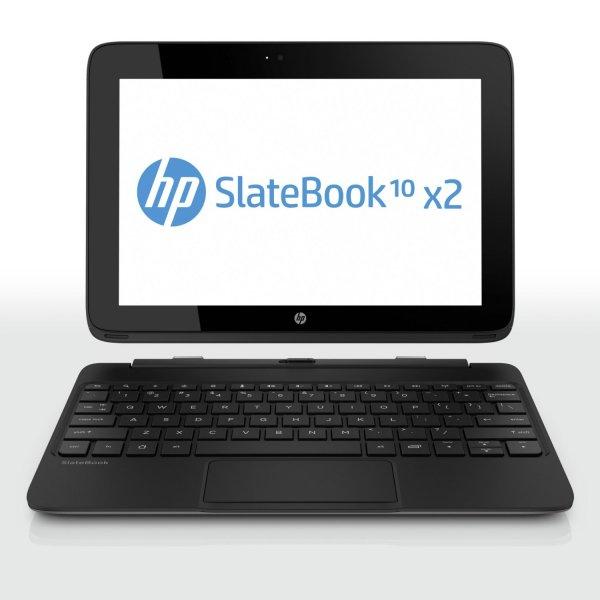 HP SlateBook 10-h005sa 10.1 Full HD Tablet mit Keyboard-Dock 227€ Amazon uk WHD