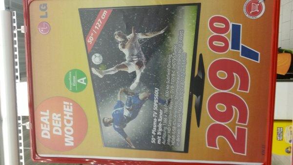 LG 50ph560 für 299€ bei real