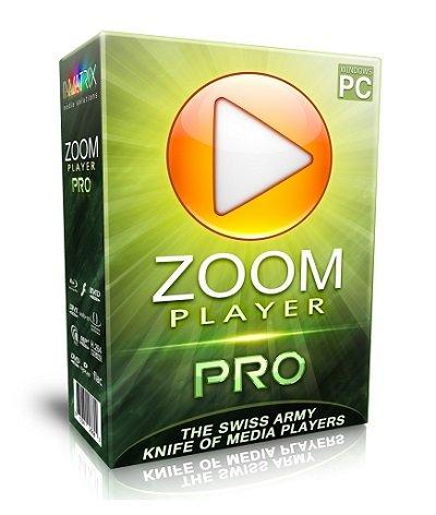Zoom Player 9 Pro Kostenlos