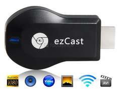 EZcast M2 Android 4.2 Miracast TV Dongle WiFi Display Receiver/Adapter (+ gewisses Risiko)