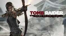 [Steam] Tomb Raider GOTY für 3,74€ @ newegg