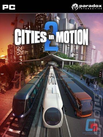 [Steam] Cities in Motion 2 für 3,45€
