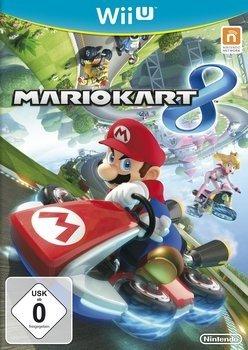 Mario Kart 8 @ Bücher.de 49,99 €