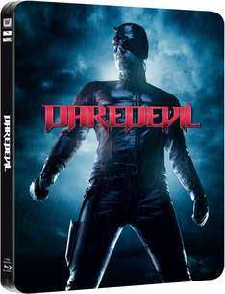 Daredevil - Limited Edition Steelbook (Blu-ray) für 8,59€ @Zavvi.com