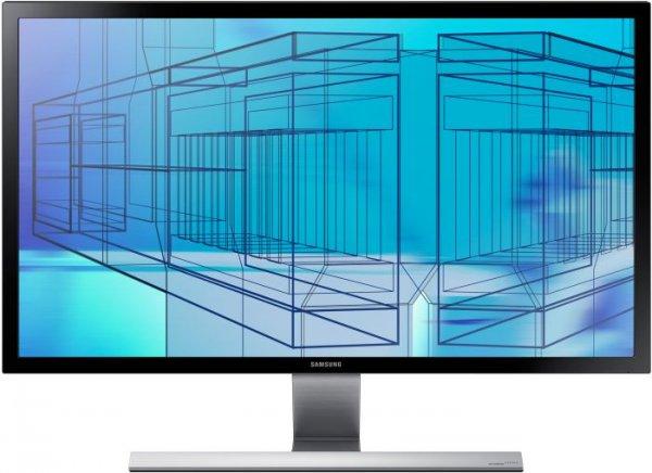 Neuer UHD Monitor Samsung U28D590P mit 1ms für Gamer