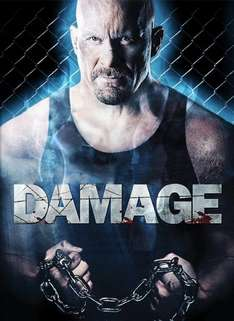 "Film ""Damage"" in Full HD (Xbox Video-Filmwochenende)"