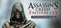 [Uplay]Assassin's Creed: Schrei nach Freiheit/ Freedom Cry (Stand Alone)  6,97€@amazon.de