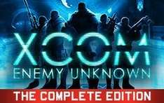 (Steam) Enemy Unknown - Complete Edition