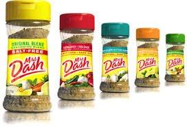 """Mrs. Dash - """"Das beste Gewürz der welt"""" für 2,60€ @iherb.com"""