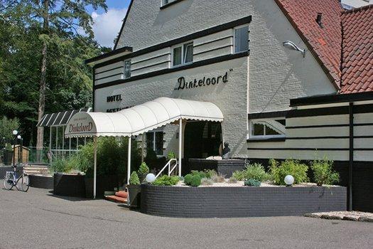 TravelBird, 3- Tagesaufenthalt, all inclusive, Hotel Restaurant Dinkeloord, Niederlande 3 Sterne 149 €