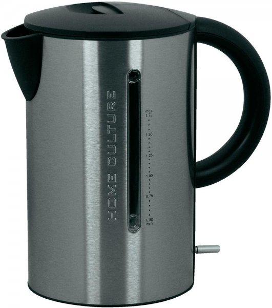 RTC Wasserkocher 2200 Watt 11,98 bei voelkner