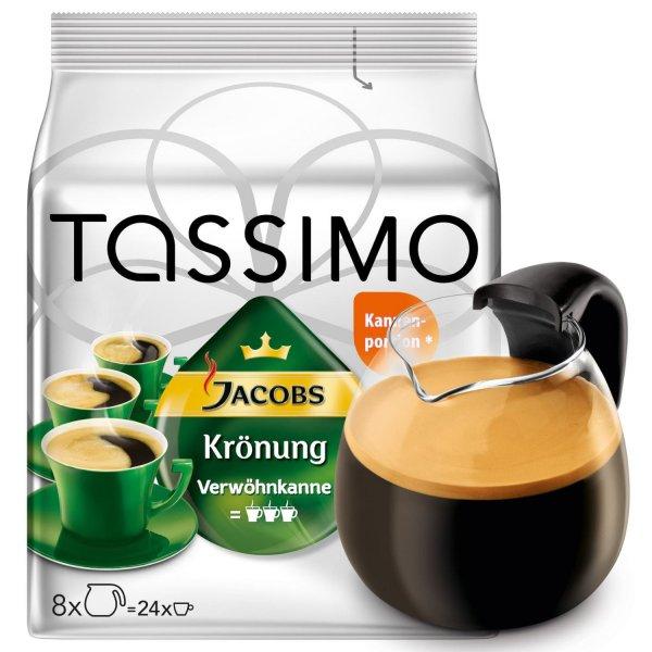 Tassimo Kapseln 15/20% Rabatt [Real]
