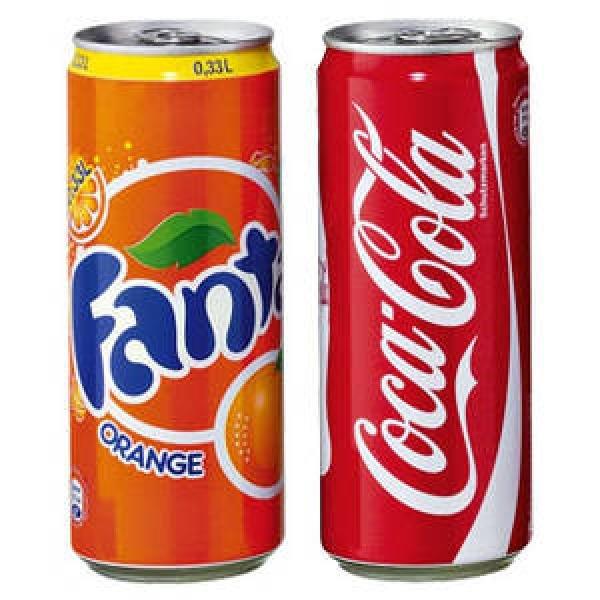 [Netto ohne Hund] Coca Cola, Zero oder Fanta - 3 Dosen für 0,99€ / je Dose 33 Cent