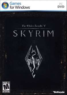 The Elder Scrolls V: Skyrim - $4,99 - gamefly