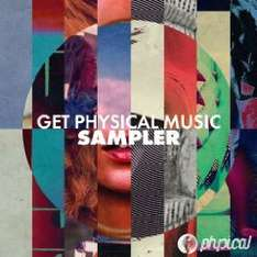 Amazon Mp3 gratis Sampler des Monats - Get Physical Music Sampler (u.a. Wankelmut)