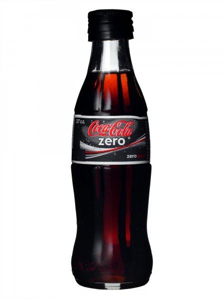 [Regional NRW] Coca Cola Light & Zero 1,25 L für 0,49€ @ CenterShop (= 0,39€/Liter)