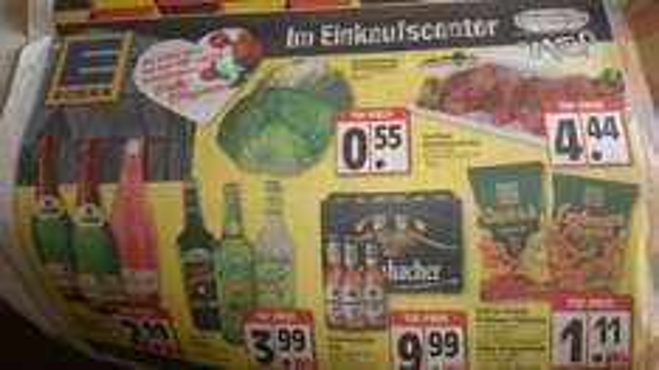[lokal Meppen] Krombacher Pilsbier