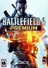 Battlefield 4 Premium Mitgliedschaft für 14,99 (Origin)