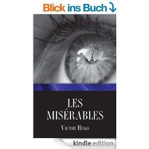 Les Misérables (ebook) [Kindle Edition]