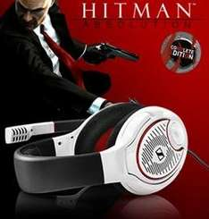 Sennheiser Headset G4ME ZERO oder G4ME ONE mit Hitman Absolution PC-Download