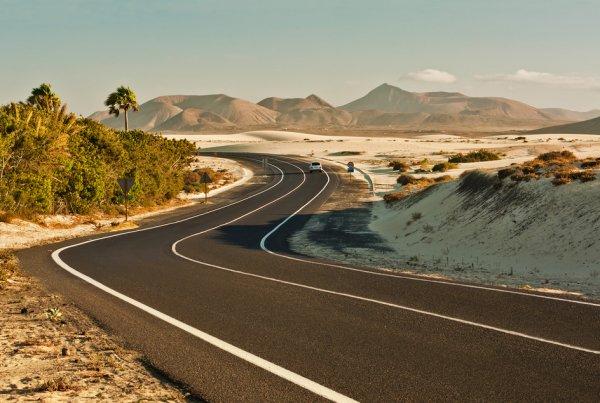 Fuerteventura 14 Tage + Flug von Nürnberg 276€ p.P. @Reisedeals