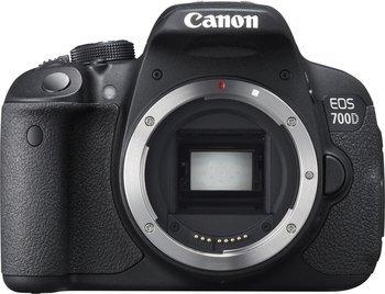 [MeinPaket.de] Canon EOS 700D (nur Body)  mit Cashback für 443,50€