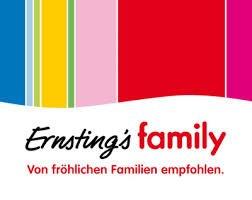 Ernstings family.de: 50% Rabatt auf Sale-Artikel mit kostenloser Kundenkarte & 20% Rabatt durch GS-Code obendrauf