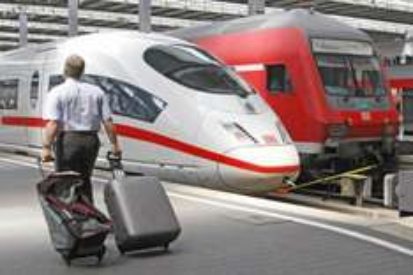 Deutschlandpass 2014: 1 Monat Bahnfahren ab 149€ (Erwachsene 309€)