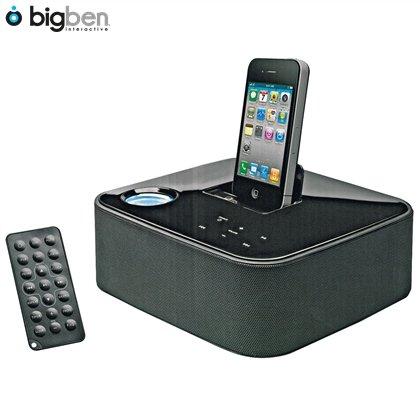 Bigben iPod/iPhone Dockingstation ST-01 28,95€