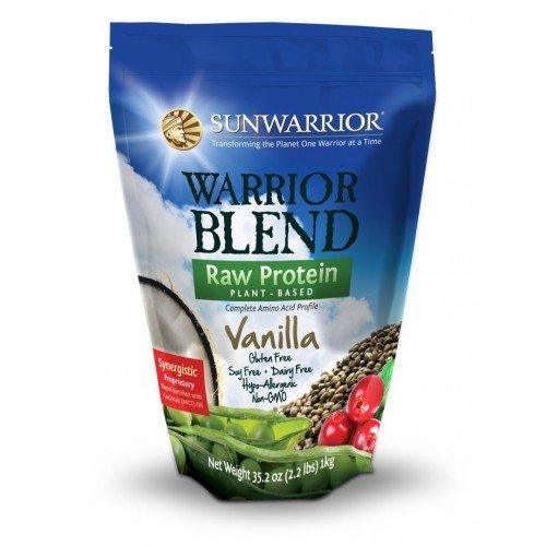 SunWarrior Blend Protein für ~ 27,27€!
