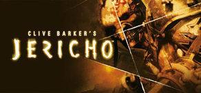 Clive Barker's Jericho STEAM UK für 2€