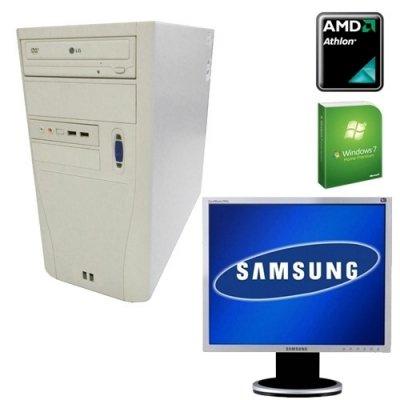PC Komplettsystem