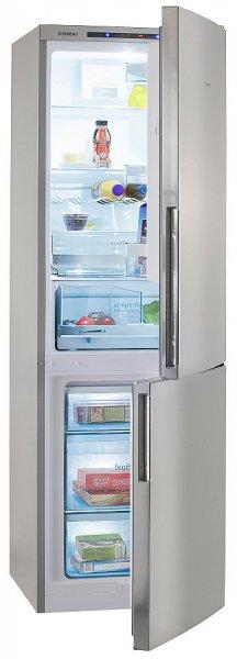 Großer A+++ Kühlschrank Siemens KG36EAI42