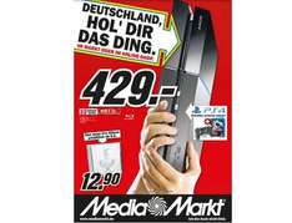 (Bundesweit) Online Offline Ps4 + Fifa 2014 + nur 1Controller