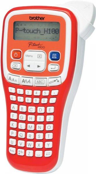 """Brother™ - Beschriftungsgerät """"P-touch H100R"""" (inkl.Schriftband) ab €16,70 [@Digitalo.de]"""