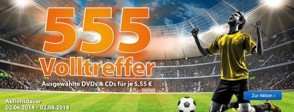 [Müller] 555 Volltreffer Aktion