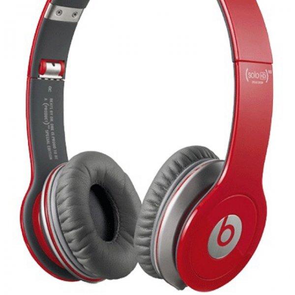 Beats by Dr. Dre Solo HD, On-Ear-Kopfhörer