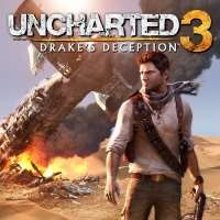 [PSN US STORE] UNCHARTED 3: Drake's Deception™ Single Player kostenlos
