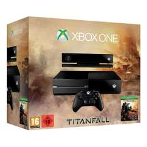 Microsoft XBOX One + Titanfall für 399  @ebay.de