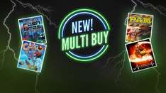 [Steam] Greenman Gaming Multibuy