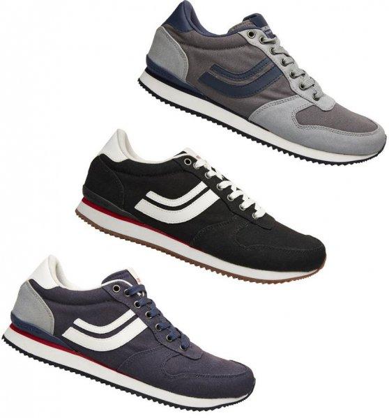 Jack & Jones West Side  Sneaker für 19,90€ @ebay