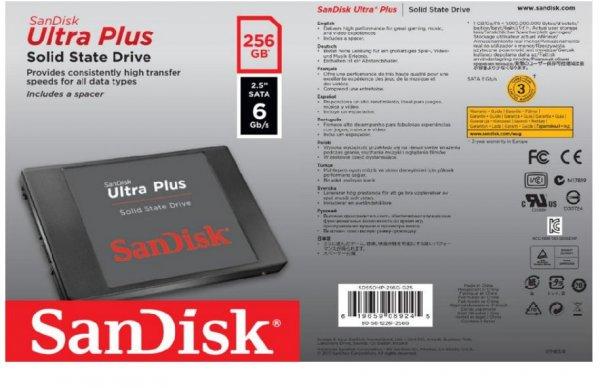 Amazon Online SSD Sandisk SDSSDHP-256G-G25