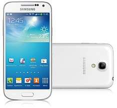 Samsung Galaxy S4 mini - Weiß - 219,95 € - T-Mobile