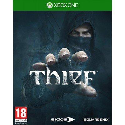 Thief  für Xbox One (PEGI-Version von The Game Collection)