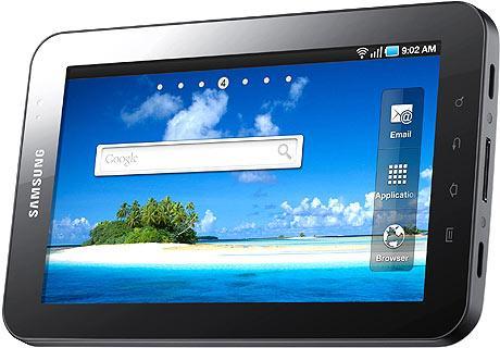 Amazon WHD - Samsung Galaxy Tab - 16GB - 3g