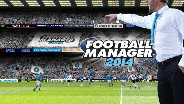 [STEAM] Football Manager 2014 @ G2play.de